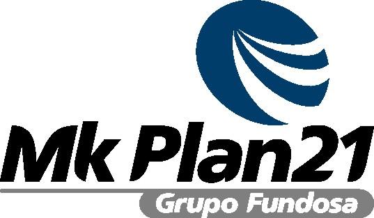 Logo MKPLAN 21, S.A.