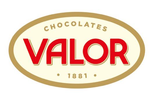 Logo CHOCOLATES VALOR S.A.
