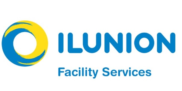 Logo ILUNION Facility Services