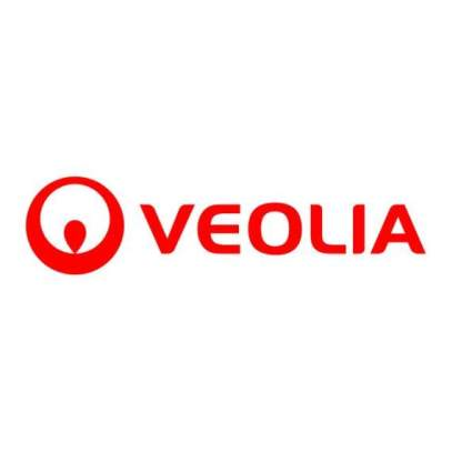 Logo Veolia Water Systems Ibérica